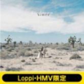 即決 HMV限定 Aimer daydream CD+Blu-ray Disc 初回盤A 新品