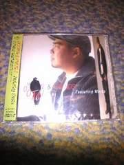 未開封CD MOOMIN&FRIENDS Featuring Works