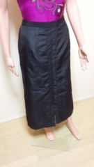 新同…可愛いシャカ�A素材のロングスカート☆3点で即落☆