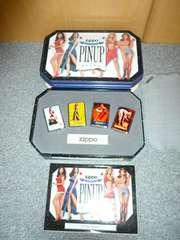 ZIPPO「PINUP Girls1996」(C6)