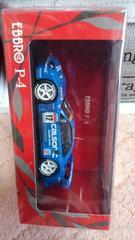1/43 エブロ P4製品 日産スカイラインGT-R カルソニックJGTC 2003 未開封 新品