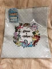 一番くじポケモンEievui&Antique 【D賞トートバッグ】イーブイ
