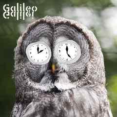 Galileo Galilei「さよならフロンティア」ガリレオガリレイ