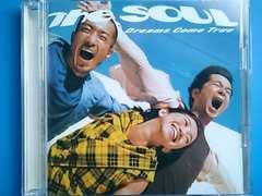 ドリカム 2枚組ベスト THE SOUL