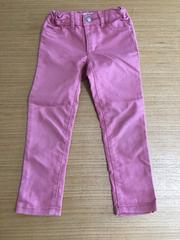 ピンク パンツ 3Y