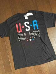 海外☆USA Tシャツ・独立記念日 星条旗