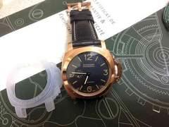パネライノベルティ時計
