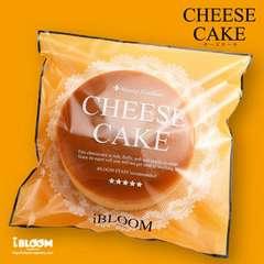 モーリーファンタジー限定品ブルームチーズケーキミニ BLOOM スクイーズ