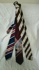 ネクタイ3本セット  A