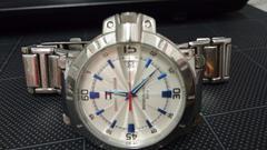 トミー・ヒルフィガーの腕時計