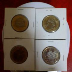 送料無料★地方自治法施行60周年記念★500円硬貨