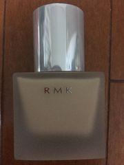 新品 未使用 RMKクリーミィファンデーション N カラーNo.102