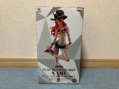 ワンピース FLAG DIAMOND SHIP-NAMI-全1種