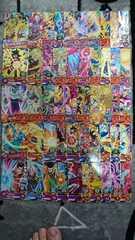 ドラゴンボールヒーローズ プロモカードまとめ売り50枚セット�B