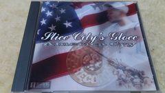 PLICC CITY'S GLOCC/AMERICA CRY/G-Rap/G-LUV