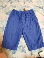 *ユニクロの半ズボン*サイズ・M*