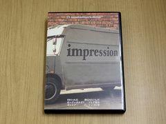 DVD「impression」お〜でぃえんすV BREAK音 インディーズ●