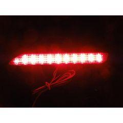 ダイハツ 42連 LED リフレクター  ムーブカスタム ムーヴカスタム LA150S LA