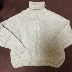 H&Mセーター