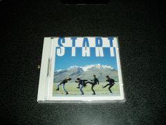 CD「ジュンスカイウォーカーズ/スタート(START)」
