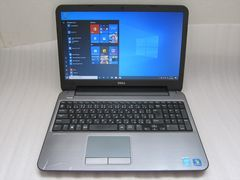 DELL Latitude 3540 Core i3-4005U/4GB/320GB/15.6型液晶