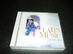 CD「驚異のラテンサウンド」パーシーフェイス他 2枚組 即決