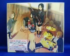 【新品】けいおん! !CD 放課後ティータイムII★初回限定盤