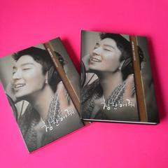 レアLee Joon Gi/イ・ジュンギ【廃盤】褒めてくれ[CD+DVD付+写真集]