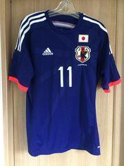 日本代表サカユニ