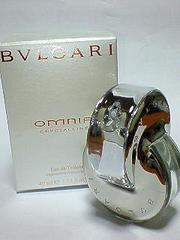 ☆ ブルガリ オムニア クリスタリン 40ml ☆ BVLGARI 新品 香水