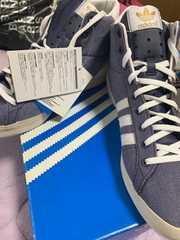 adidas g95263 FA BASKETPRO FI HI 新品 未使用 27.5cm