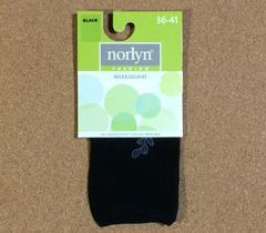 新品♪即決 norlyn 23.5〜26cm 20デニールソックス03