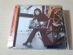 伊能静CD「ANNIE THE FIRST!」INO SHIZUKA●