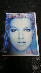 【DVD+CD】BRITNEY SPEARS/IN THE ZONE