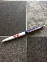 [青] 非売品 13F/W Supreme Ball Pen ボールペンworldfamousBox