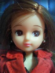 リカちゃん LICCA WORLD TOUR ワールドツアー 旅行 旅立ち リカ 人形 セット