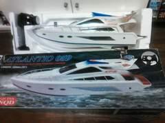 ラジコンボート アトランティオ  059