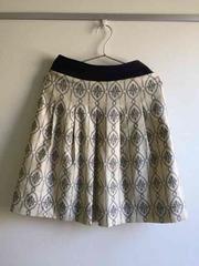 トプカピ*膝丈スカート