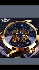 高級時計オーデマ、HUBLOT好きにオススメ!機械式腕時計!