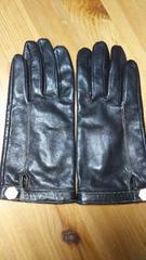 MCM レザー 手袋
