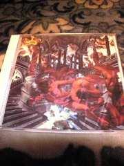 CD:LOUDNESS(ラウドネスTAIJI在籍)帯あり