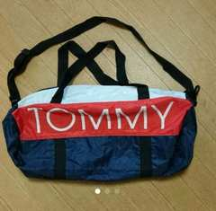 トミー 大容量ボストンバッグ