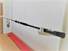 PENN BLACK HAWK  BHJS602新品 スピニング用 PE5号MAX350g