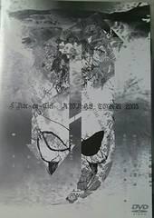 DVD L'Arc〜en〜Ciel AWATE TOUR 2005