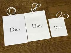 ディオール ショップ袋 3枚 セット 美品