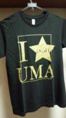 ゴールデンボンバー 歌広場淳 バースデーTシャツ UMA Sサイズ