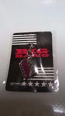 BIGBANG メタルチャーム【G-DRAGON】