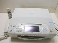 7012☆1スタ☆brother Mymio インクジェット複合機 MFC-735CD