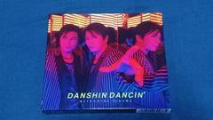 CD+DVD 男心 DANCIN'(初回盤A CD+DVD) 及川光博アルバム