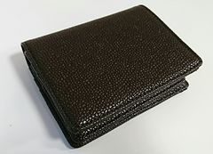 ZARA  財布  カード入れ